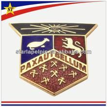 Wholesales custom metal car badges auto emblems