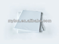 pvc sheet for photo album