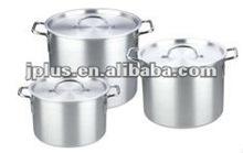 Superior 6 pcs Aluminum steamer pot set (AL03F)