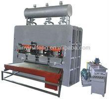 laminating MDF board machinery