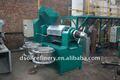 Caliente o frío automática de las aceitunas de tornillo prensa de aceite/extrusora de aceite/expulsor del aceite( 6yl- 165)