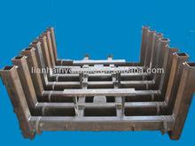 OEM/ODM metal fabricated parts