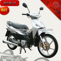 China Cub Automatic Motocicleta 125Cc