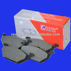 Top Quality Reeco Brake Pad for Used Cars In Dubai