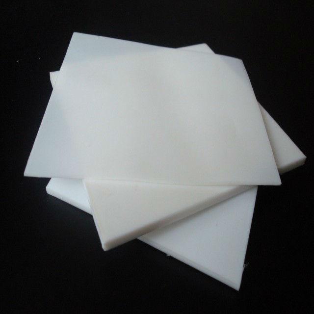 heat corrosion resistant ptfe sheet hard plastic sheet