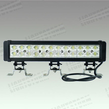 High power 12v led car accessory driving light wholesale outdoor led off road light bar working truck bar