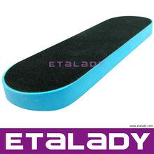 Professional Sandpaper Foot File Foot Cleaner Manicura