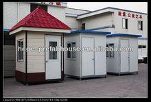portable guard, kiosk