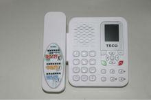 factory direct Rj45 Teco skype phone free of PC using