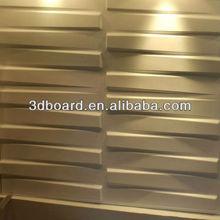 creative stereoscopic popular selling lanhaitong bamboo 3d wall tile
