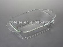 microwave oven borosilicate glass cookware