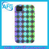 For iphone Bright Colorful Stained Glass Style Pattern Covers