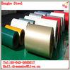 color coated steel coil MEK Test: No change after 100 times scrubbing