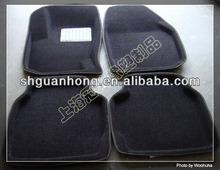 blanket car Mat, tufting car mat,car floor blanket