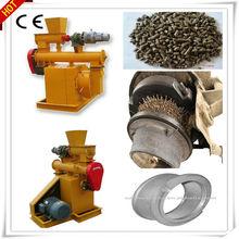 Pellet mill make cattale/chicken/pig/fish feed