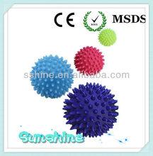 spiky dryer plastic ball