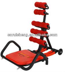 Abdominal exercise machine Training Equipment//total AD core/ Total Core