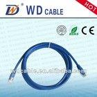 3m patch cord de fibra optica
