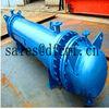 ASME pressure tank titanium swimming poor heat exchangers