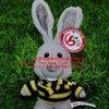 long ears plush bunny rabbit toys OEM