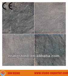 Natural Slate Brown Color (Own Quarry + Timely Delivery)