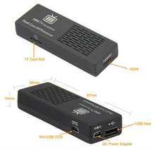 Newest cheapest MK808 GOOGLE Android 4.1.1 OS MINI PC RK3066 dual core Cortex A9 GOOGLE TV BOX,4.1 OS set top box