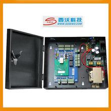 TCP Double Door Network Access controller,Door control Controller,entrance guard