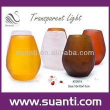 Garden Transparent Light
