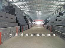 structural tubing,carbon steel pipe distributor, metal tube manufacturers,TOP 500 enterprise in china,YOUFA group,LGJ