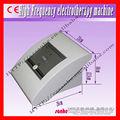 la maison de verre électrode haute fréquence electrothérapieelectrothérapie microcourants machine de beauté de la peau du visage