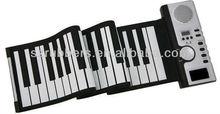 Flexible & Portable 61 Keys Electronic Piano for Children