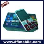 CDMA single sim mobile phone F7