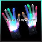 LED gloves/concert costume