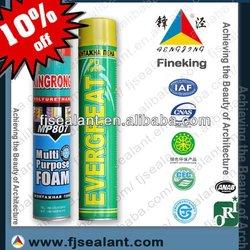Chemical PU Foam Manufacturer or PU Sealant