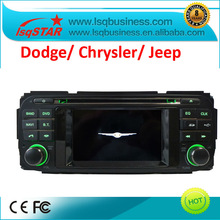 Car DVD with GPS for Jeep Grand Cherokee 1999-2004/ Jeep Wrangler/ Jeep Liberty best price & hot selling