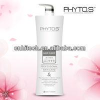 active ingredients shampoo