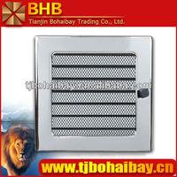 BHB 100%Natural material grille de ventilation