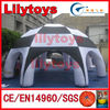 inflatable camping dome tent for sale