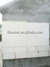 wall panel fireproof waterproof calcium silicate
