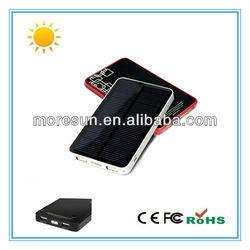 BULK BUY FROM CHINA portable solar charger keychain 4000mAh for samsung galaxy s2/nokia/sony ericsson/blackberry