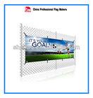 Custom printing mesh fence banner