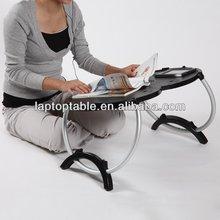laptop desk/table with fans suitable for Students/teachers/Business men/Office staff/women...