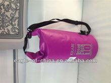 500D tarpaulin 10Lrainproof waterproof dry pak