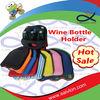 Eco-friendly Customize Neoprene pack bottle wine/beer tote/ cooler bag/holder/sleeves