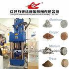 Y83-315 Briquette Press Machine/ Sawdust Briquetting Press