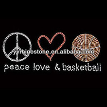 peace,love,basketball transfers