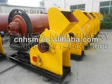 HSM ISO SCF600*400 Hammer Crusher adapter for grinder