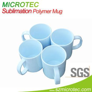 11oz mug for sublimation, hot sale custom sublimation cups