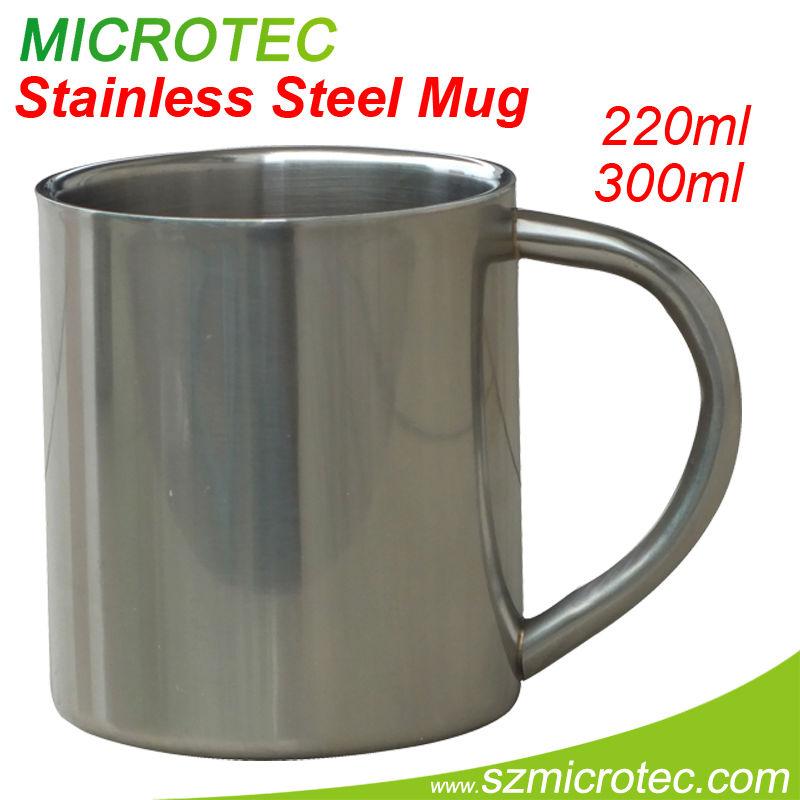Stainless Steel Mug Sublimation Sublimation Stainless Steel Mug Stainless Steel Seals View Stainless Steel