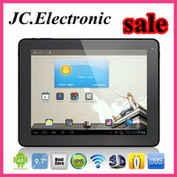 Original 9.7inch Pipo m1 Max M1 tablet pc ips screen RK3066 dual core 1.6GHz 1GB RAM 16GB ROM android 4.1 Bluetooth HDMI